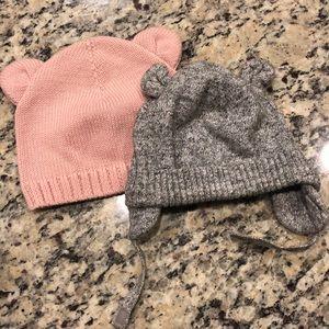 Baby Gap Hats